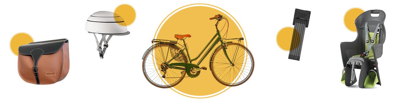 bici y accesorios Biking LARGO